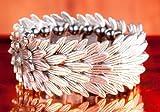"""Bracciale magnetico """"timando"""" altezza ca, 3 cm"""