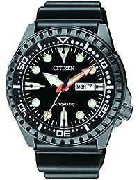 Citizen Herren-Armbanduhr NH8385-11EE