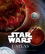 Star Wars - L'Atlas de Ian Fullwood