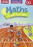 Maths tout terrain CE2 • Fichier de l'élève (Ed.2013 basée sur le programme Maths CE2 de 2008)