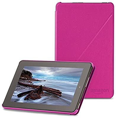 """Amazon Fire Case (7"""" Tablet, 5th Generation - 2015 release)"""