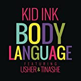 Body Language [Explicit]