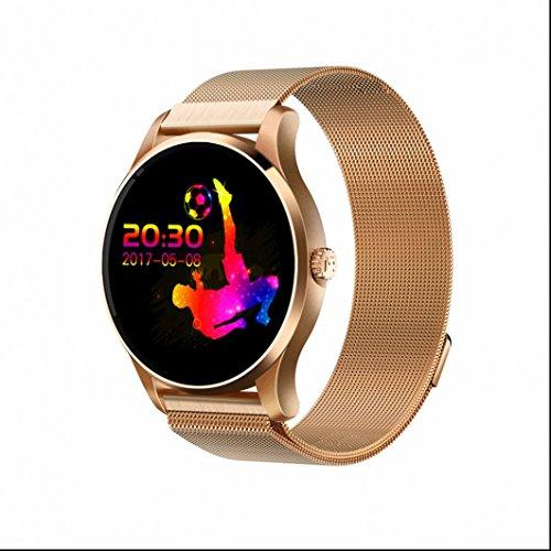 Handy Uhr Armband Schrittzähler Armband Health Aktivitätstracker Herzfrequenz Kalorien Sportelektronik Smart Notifications