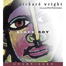 Black Boy Unabridged