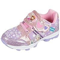 Frozen 92.HELYA-2.P Kız çocuk Sneaker