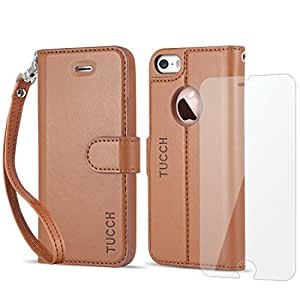 iphone 5s case amazon iphone se wallet iphone 5s leather tucch 14758