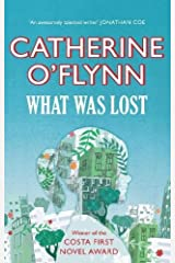 What Was Lost Paperback