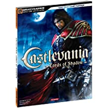 Castlevania: Lords of Shadow Official Strategy Guide (Bradygames Signature Series Guide)
