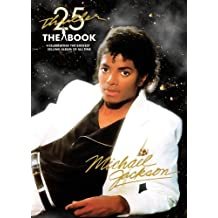 Thriller 25th Anniversary: The Book [Re-Issue]