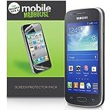 Samsung Galaxy Ace 3 Écran Protecteur Garde Paquet 5