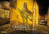 Chagall : songes d'une nuit d'été