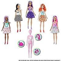 Barbie GMT48 Colour Reveal Doll Assortment