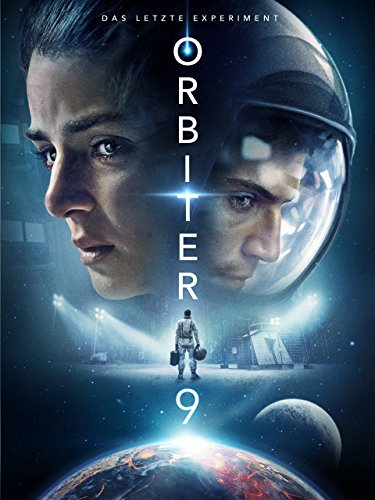 Orbiter 9 - Das letzte Experiment [dt./OV]