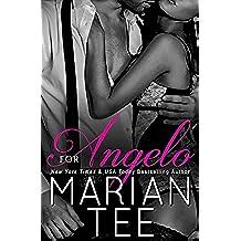 For Angelo (Full-Length Standalone Italian Billionaire Romance) (English Edition)