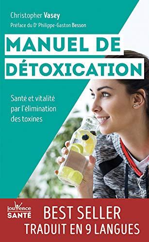 Manuel de détoxication