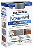 #10: Rust-Oleum RustOleum 274232 NeverWet Liquid Repelling Treatment - Frosted Clear (510 Gms.)