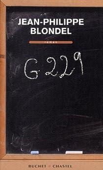 G229 par Blondel