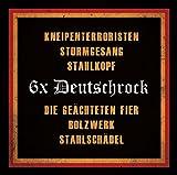 6 X Deutschrock
