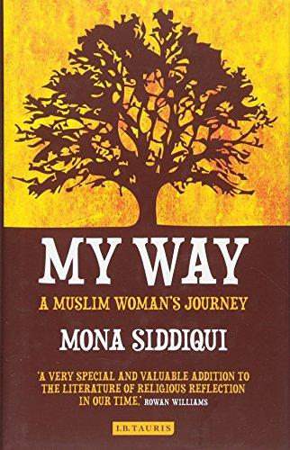 Free Online Books My Way: A Muslim Woman's Journey