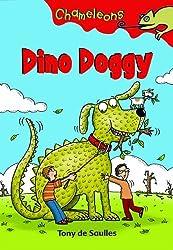 Dino Doggy (Chameleons) by Tony De Saulles (2008-01-01)