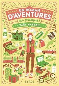 """Afficher """"Un roman d'aventures"""""""