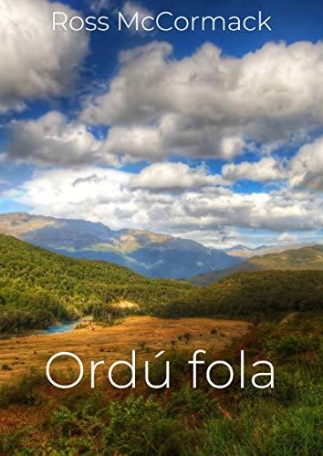 Ordú fola (Irish Edition) por Ross McCormack