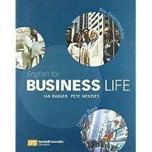 English for Business Life: Pre-Intermediate (Achieve Ielts Pre Intermediate)