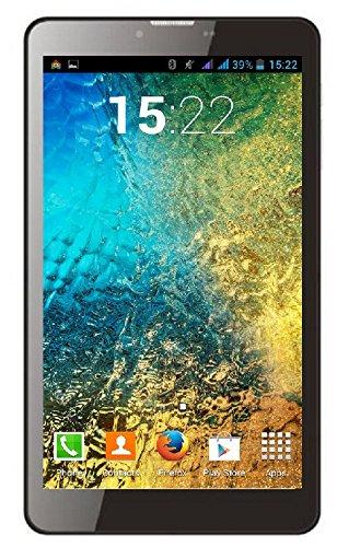 IKALL UNIC U1 (512+4GB) Dual Sim (3G+WIGI) Calling Tablet - Black