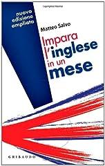 Idea Regalo - Impara l'inglese in un mese