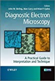 Diagnostic Electron Microscopy: A Practical Guide to Tissue Preparation and Interpretation (RMS – Royal Microscopical Society)