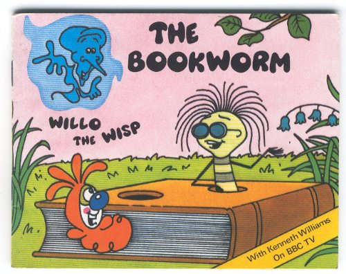 Willo The Wisp - The Book Worm
