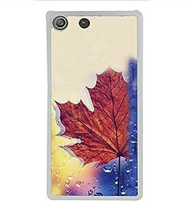 ifasho Designer Phone Back Case Cover Sony Xperia M5 Dual :: Sony Xperia M5 E5633 E5643 E5663 ( Love Dog Cute Puppy )