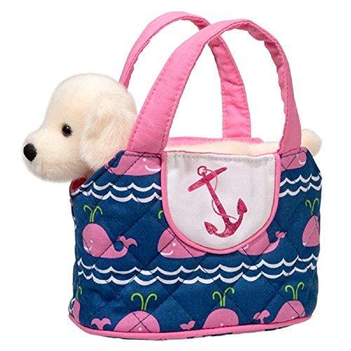 douglas-toys-sea-dog-sassy-pet-sak