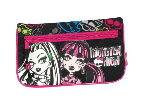 Monster High –  Portatodo