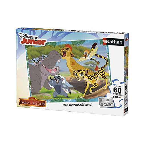 nathan-jigsaw-puzzle-60-pieces-the-kings-guard-disney-86572