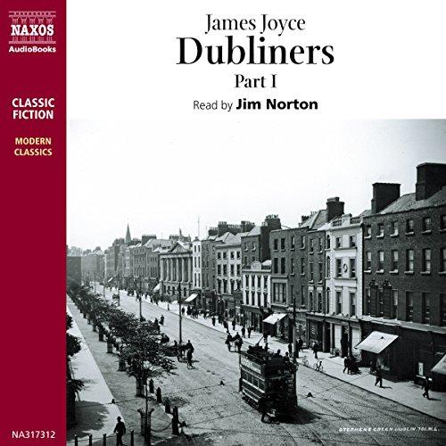 Dubliners, Volume 1  Audiolibri