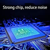 nider Digital zu Analog Audio Konverter Adapter Toslink Optisch & Koaxial R/L Büro Arbeit Anschluss Computer und Anschluss