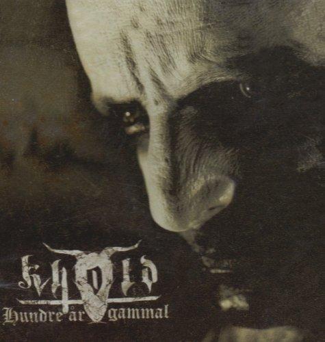 Hundre Ar Gammal by Khold (2008-09-02)