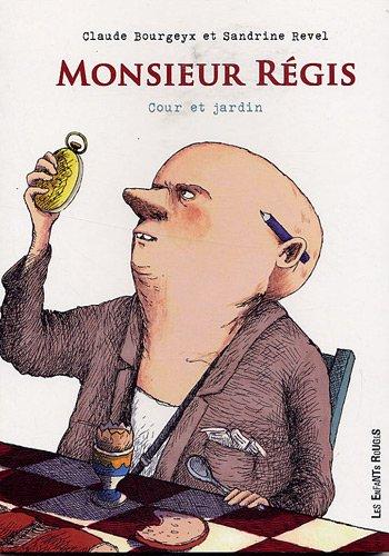 Monsieur Régis