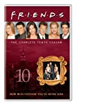 Friends: Season 10 (Repackage)