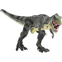 Modelo de Juguete Figuras de Dinosaurio Tyrannosaurus Rex   Brachiosaurus    Triceratops   Pterosaurio Juguetes de 91166d6add2