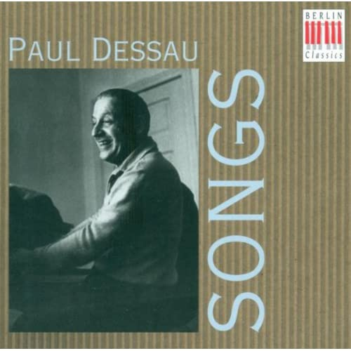 Paul Dessau: Songs