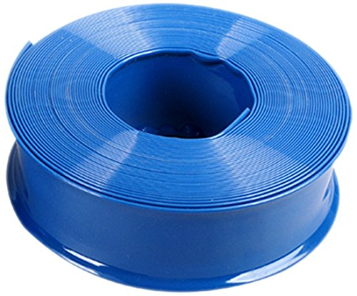 pooline Produkte 11203–100 1–1/2 Zoll Deluxe Schlauch, MST 100-feet (Pool 100')