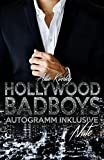Hollywood Badboys - Autogramm inklusive: Nate Bild