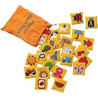 Learning Resources Bean Bags Lautbildungsübungen preisvergleich bei kinderzimmerdekopreise.eu