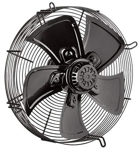 Gebläse Lüfter Ventilator 4M300-B-AC Kühlzellen Verdampfer Kühlaggregat 300mm 1700m³/h - Ac-gebläse-ventilator