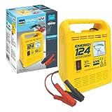 GYS Batterieladegerät 12 V, 10-45 Ah, Energy 124