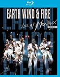 Earth Wind & Fire : Live at Montreux 1997 [Blu-ray]