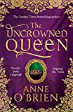 The Uncrowned Queen (Short story prequel to The King's Concubine) by Anne O'Brien