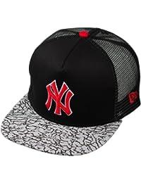 New Era - Casquette Strapback New York Yankees 9Fifty Elephant Hook - New York Yankees - Black